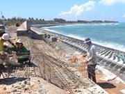 Le gouvernement détaille les objectifs et mesures contre les catastrophes naturelles
