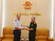 Vietnam et Etats-Unis renforcent la coopération dans la recherche et le sauvetage