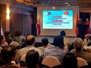 La fête de l'indépendance des Philippines célébrée à HCM-Ville