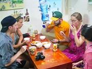 Hanoi, épicentre de la cuisine vietnamienne