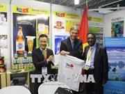 Le Vietnam à la foire commerciale internationale SAITEX-Afrique du Sud 2018