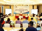 La consommation de sucre du Vietnam double le niveau recommandé