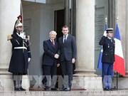 Vietnam et France renforcent leur coopération décentralisée