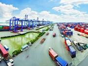 Le Vietnam réalise un excédent commercial de plus d'un milliard de dollars avec 8 pays