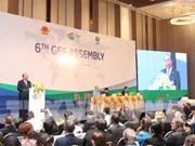 Le Vietnam est prêt à participer à des projets mondiaux sur l'environnement