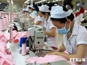 L'optimisme gagne les entreprises manufacturières au Vietnam