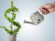 Plus de 263 millions de dollars investis à l'étranger au premier semestre