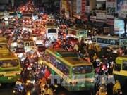 Hausse légère de l'indice des prix à la consommation de Ho Chi Minh-Ville en juin