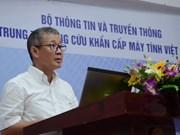 Colloque et simulation en cybersécurité à Da Nang