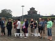 Les arrivées internationales au Vietnam atteignent plus de 7,89 millions