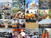 Le Vietnam affiche une croissance semestrielle record de 7,08%