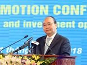 Thai Nguyên peut devenir un nouveau pôle de croissance du Nord