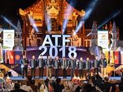 Le Vietnam accueillera le Forum du Tourisme de l'ASEAN 2019