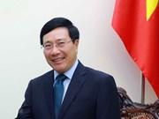 Le Vietnam et la Bulgarie resserrent leurs liens diplomatiques
