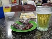 La consommation d'alcool au Vietnam en hausse