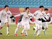Le football vietnamien rêve du Mondial-2026