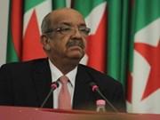 Le ministre algérien des Affaires étrangères attendu au Vietnam