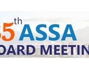 Le Vietnam accueillera la 35e réunion de l'Association de la sécurité sociale de l'ASEAN