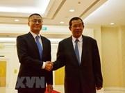 De bons résultats dans la coopération économique entre le Vietnam et le Cambodge