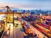 Vietnam: 2,7 milliards de dollars d'excédent commercial au 1er semestre