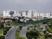L'immobilier occupe la 3e place en termes d'IDE