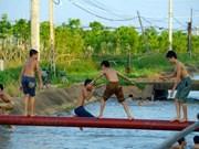 La noyade: le danger qui guette les enfants en été