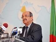 Accélération du développement des relations entre le Vietnam et l'Algérie