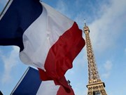 Message de félicitations à l'occasion de la Fête nationale française