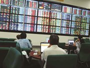 La croissance économique aide la Bourse vietnamienne à se redresser