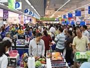 Ho Chi Minh-Ville : le chiffre d'affaires du commerce de détail et des services en hausse
