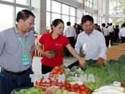 Promotion de l'import-export des produits agricoles entre Lao Cai et le Yunnan