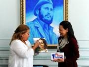 Vietnam et Cuba boostent l'amitié entre les organisations des femmes