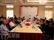 Myanmar : Nouvelles avancées lors de la Conférence de paix de Panglong