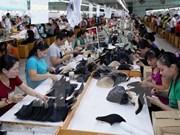 Les opportunités pour l'industrie vietnamienne du cuir et des chaussures abondent en 2018