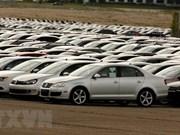 La Thaïlande exhortée à maintenir ses tarifs douaniers sur les voitures importées