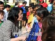 La province de Dak Nong s'oriente vers le développement durable