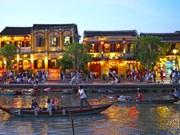 Hôi An parmi les villes les plus attractives au monde