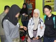 Malaisie: sept personnes interpellées pour des liens présumés avec l'EI