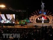 Le PM rend hommage aux jeunes filles volontaires décédées au carrefour de Dong Loc