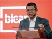 Le ministre malaisien des AE en visite en Indonésie
