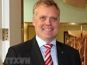 Le président de la Chambre des représentants australienne entame sa visite au Vietnam