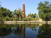 Hanoi en tête des 7 meilleures destinations d'Asie pour les routards