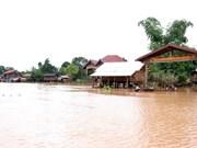 Aucun Vietnamien porté disparu à la rupture du barrage hydroélectrique au Laos