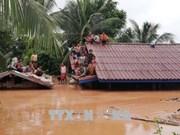 Hoang Anh Gia Lai loue un hélicoptère pour évacuer ses travailleurs bloqués au Laos