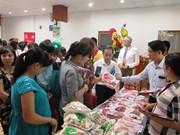 Nouvelles orientations de l'élevage vietnamien