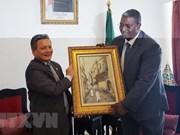 Vietnam et Algérie coopèrent dans le tourisme