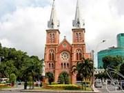 Ho Chi Minh-Ville parmi les 10 meilleures destinations asiatiques de 2018