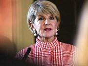 L'Australie renforce ses relations avec les pays d'Asie du Sud-Est