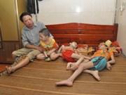 Accélérer le règlement des conséquences des produits chimiques toxiques des Etats-Unis au Vietnam