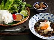 10 bons mets vietnamiens présentés sur le site web Thrillist